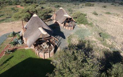 Kalahari Hunt Barkly Wes